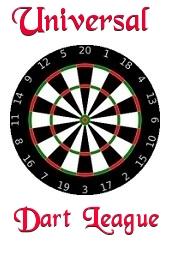 URC Dart League